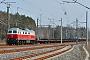 """LTS 0295 - DB Cargo """"232 079-4"""" 27.03.2020 - Horka, GüterbahnhofTorsten Frahn"""