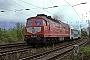 """LTS 0296 - DB AG """"232 081-0"""" 10.05.1997 - DresdenWerner Brutzer"""