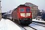 "LTS 0296 - DB AG ""232 081-0"" 08.12.1996 - BautzenJ. Gampe (Archiv Werner Brutzer)"
