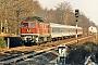 """LTS 0297 - DB AG """"232 080-2"""" __.01.1996 - SeitschenHans-Peter Waack"""