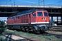 "LTS 0297 - DB AG ""232 080-2"" 29.05.1997 - CottbusA. Lehnert (Archiv Werner Brutzer)"