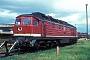 """LTS 0297 - DB AG """"232 080-2"""" 16.04.1997 - Berlin-RummelsburgW. Voigt (Archiv Werner Brutzer)"""