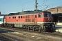 "LTS 0297 - DB AG ""232 080-2"" 01.08.1994 - Chemnitz, HauptbahnhofW. Ragg (Archiv Werner Brutzer)"
