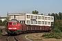 "LTS 0299 - Railion ""232 083-6"" 22.09.2007 - Duisburg-Wanheim-Angerhausen, BahnhofPatrick Böttger"