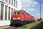 "LTS 0299 - Railion ""232 083-6"" 09.09.2008 - Seddin, BahnbetriebswerkIngo Wlodasch"