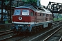 """LTS 0299 - DB AG """"232 083-6"""" 06.06.1997 - Berlin, OstkreuzErnst Lauer"""