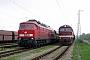 """LTS 0299 - Railion """"232 083-6"""" 27.04.2006 - LandshutTom Radics"""