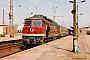 "LTS 0299 - DR ""232 083-6"" 21.04.1993 - Magdeburg, HauptbahnhofFrank Weimer"