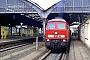 """LTS 0299 - Railion """"232 083-6"""" 01.11.2004 - GörlitzTorsten Frahn"""