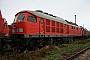 """LTS 0299 - Railion """"232 083-6"""" 23.11.2014 - Saalfeld (Saale)br232.com Archiv"""
