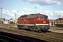 """LTS 0299 - DR """"232 083-6"""" 26.03.1993 - HalberstadtG. Kammann (Archiv Werner Brutzer)"""