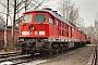 "LTS 0299 - Railion ""232 083-6"" 28.02.2016 - ChemnitzDamian Szarek"