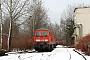 """LTS 0299 - Railion """"232 083-6"""" 18.02.2017 - Chemnitz, AusbesserungswerkPeter Wegner"""