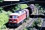 """LTS 0299 - Railion """"232 083-6"""" 04.06.2007 - DuisburgLeon Schrijvers"""