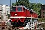 """LTS 0002 - IG Bw Dresden-Altstadt """"130 002-9"""" 03.07.2010 - Halle (Saale), Bahnbetriebswerk Halle P Oliver Wadewitz"""