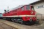 """LTS 0002 - IG Bw Dresden-Altstadt """"130 002-9"""" 23.05.2015 - Nossen, BahnbetriebswerkLeon Schrijvers"""