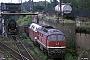 "LTS 0002 - DR ""230 002-8"" 18.08.1992 - Wustermark, BetriebswerkIngmar Weidig"