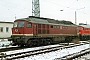 "LTS 0301 - DB Cargo ""232 085-1"" 07.01.2001 - CottbusDaniel Berg"