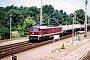 "LTS 0301 - DB AG ""232 085-1"" 21.07.1998 - BiesenthalRonny Sdunzik"