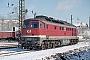 "LTS 0301 - DB AG ""232 085-1"" 09.02.1995 - Reichenbach (Vogtland)Philip Wormald"