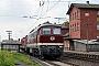 """LTS 0304 - EfW """"232 088-5"""" 06.05.2006 - LollarVolker Thalhäuser"""