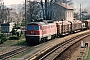 "LTS 0304 - DB AG ""232 088-5"" 30.03.1994 - UhlstädtFrank Weimer"