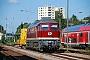 """LTS 0304 - EfW """"232 088-5"""" 15.09.2012 - Lahr (Schwarzwald)Yannick Hauser"""