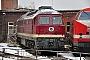 """LTS 0304 - EfW """"232 088-5"""" 16.02.2013 - Cottbus, AusbesserungswerkOliver Wadewitz"""