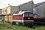 """LTS 0304 - EfW """"232 088-5"""" 16.05.2013 - Cottbus, AusbesserungswerkSven Hohlfeld"""
