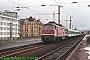 """LTS 0304 - DB AG """"232 088-5"""" 11.04.1997 - Dresden-MitteNorbert Schmitz"""