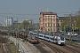 """LTS 0304 - EfW """"232 088-5"""" 08.04.2015 - Mannheim SchlossHarald S"""