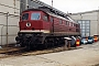 "LTS 0306 - DB Cargo ""232 091-9"" 21.03.1999 - Cottbus