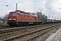 """LTS 0306 - Railion """"232 091-9"""" 13.04.2004 - MichendorfWerner Brutzer"""