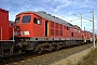 "LTS 0306 - Railion ""232 091-9"" 29.10.2013 - Leipzig-PlagwitzHolger Kames"