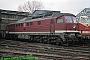 "LTS 0306 - DB AG ""232 091-9"" 23.05.1996 - ChemnitzNorbert Schmitz"