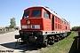 "LTS 0306 - Railion ""232 091-9"" 02.05.2009 - CottbusAlex Huber"