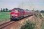 """LTS 0306 - Railion """"232 091-9"""" 25.09.2003 - PinnowRob Hartley"""
