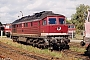 "LTS 0307 - DB Cargo ""232 092-7"" 27.09.1999 - Cottbus