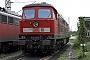 "LTS 0307 - Railion ""232 092-7"" 01.07.2007 - Oberhausen, WestRolf Alberts"