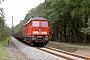 """LTS 0307 - Railion """"232 092-7"""" 01.09.2007 - KodersdorfTorsten Frahn"""
