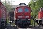 "LTS 0307 - Railion ""232 092-7"" 21.04.2007 - Oberhausen West, RangierbahnhofIngmar Weidig"