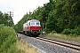 """LTS 0307 - DB Schenker """"232 092-7"""" 27.06.2014 - HorkaTorsten Frahn"""