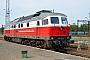 """LTS 0307 - DB Schenker """"232 092-7"""" 13.09.2015 - WęgliniecTorsten Frahn"""