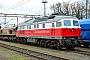 """LTS 0307 - DB Schenker """"232 092-7"""" 10.01.2015 - WęgliniecTorsten Frahn"""