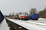 """LTS 0307 - DB Schenker """"232 092-7"""" 03.03.2013 - SuwalkiHeiko Rüdiger"""