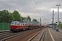 """LTS 0307 - DB Schenker """"232 092-7"""" 16.05.2017 - Heidenau-GroßsedlitzSven Hohlfeld"""