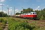 "LTS 0307 - DB Schenker ""232 092-7"" 19.07.2017 - Berlin-WuhlheideSebastian Schrader"