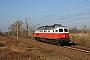 "LTS 0307 - DB Cargo ""232 092-7"" 13.02.2018 - NauenNorman Gottberg"