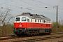 "LTS 0307 - DB Cargo ""232 092-7"" 12.04.2018 - SaarmundNorman Gottberg"