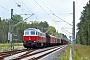 """LTS 0307 - DB Cargo """"232 092-7"""" 14.07.2018 - Horka, GüterbahnhofTorsten Frahn"""
